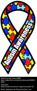 Donate to Autism Today