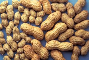 Peanut Health Chart