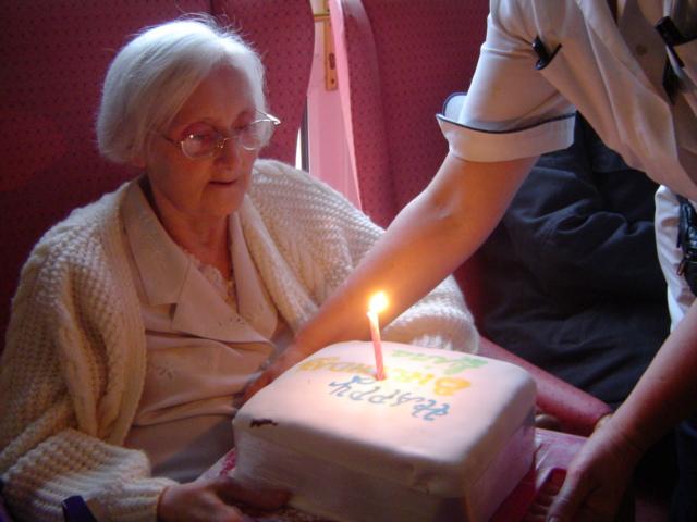 Palliative Care for Seniors