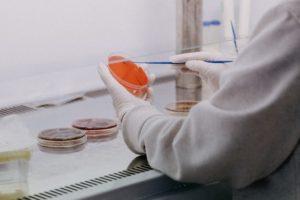 Vaccine Research lab
